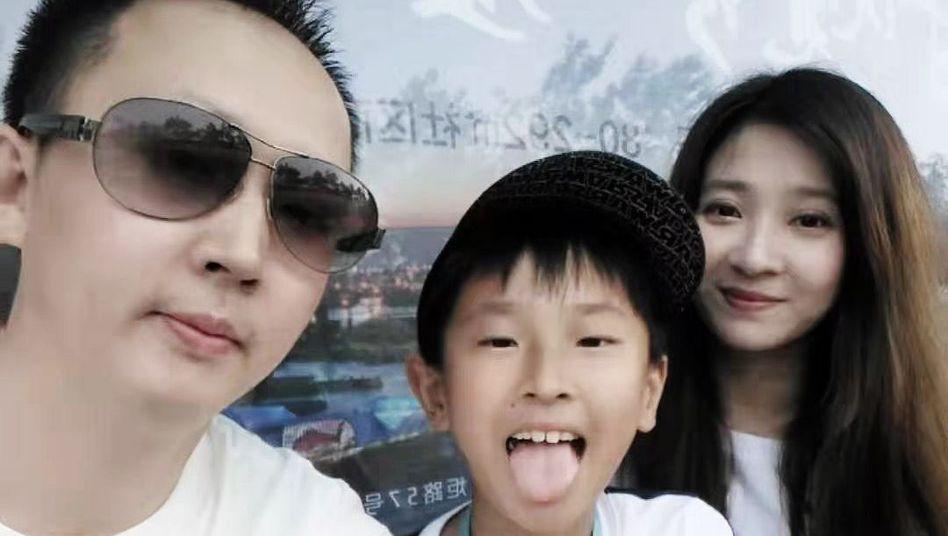 Familie Li