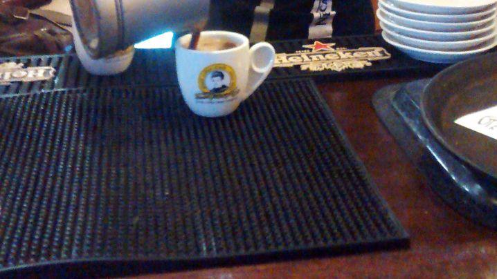 Kaffeesatzlesen als Geschäftsmodell: Kleine Tasse, große Zukunft