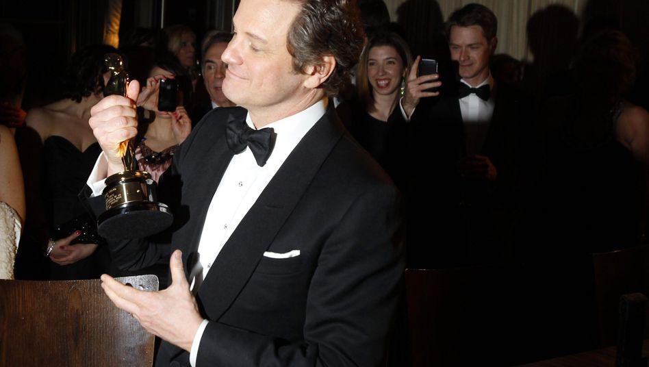 Oscar-Verleihung 2011: Hallo Hollywood? Aufwachen!