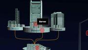 Hier sitzen die Spähwerkzeuge der NSA