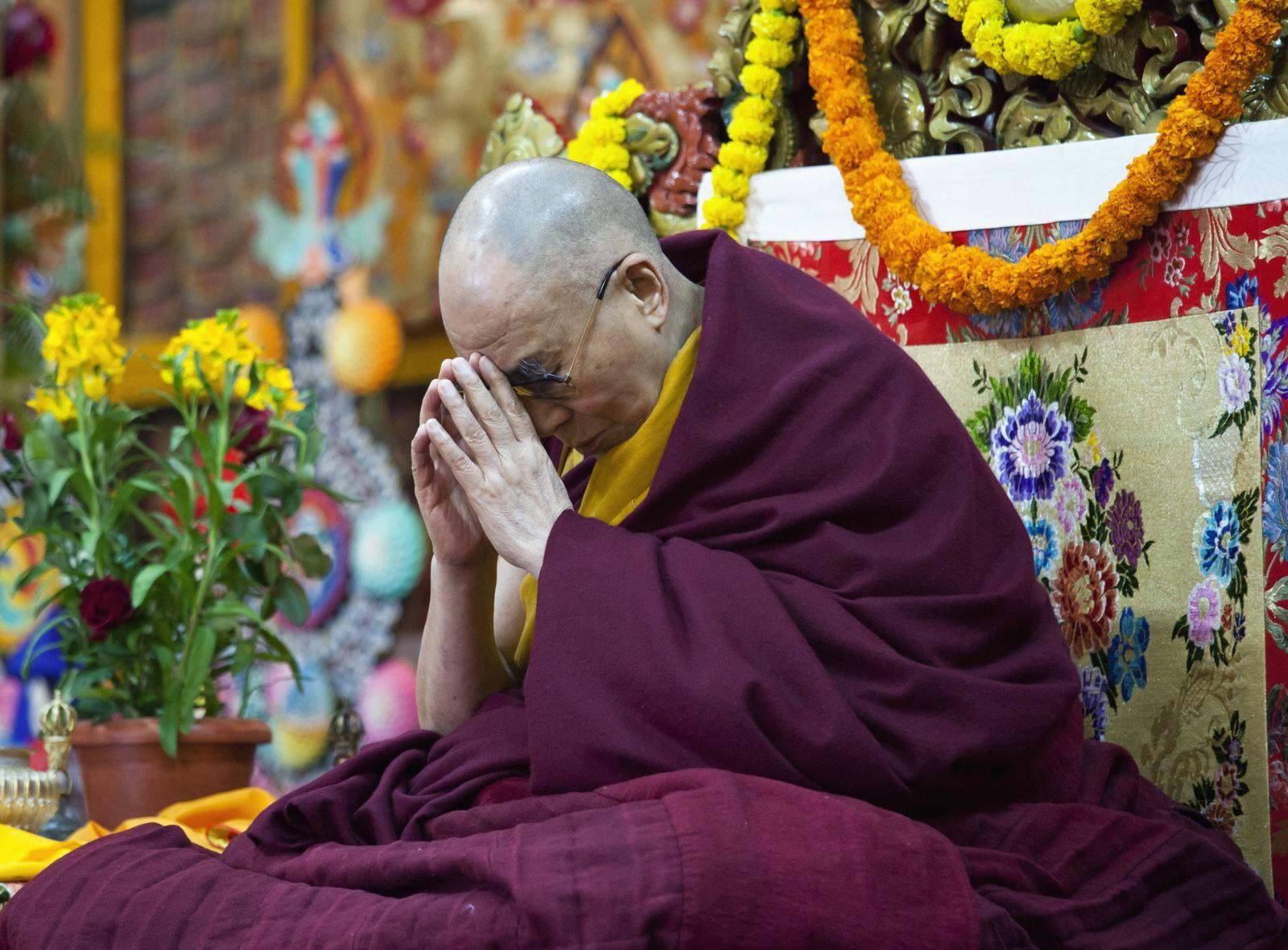 Dalai Lama / Tibet