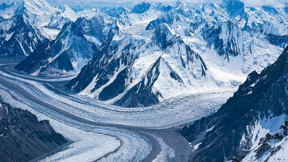 """Der K2: """"Wir stehen vor einem großen Datenloch"""""""