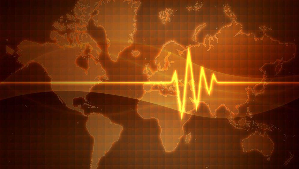 Blutdruck, Rauchen, Alkohol: Die größten Gesundheitsrisiken der Welt