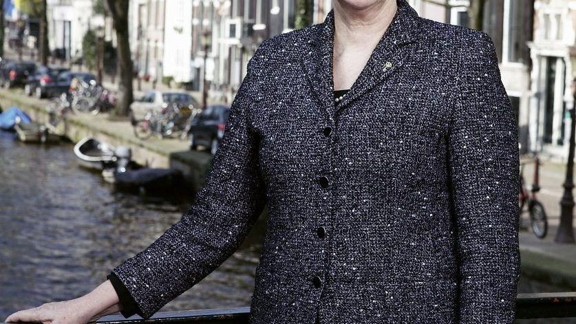 Lobbyistin de Jong: Großer Einfluss