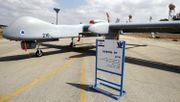 SPD stellt sich im Drohnen-Streit gegen die Union
