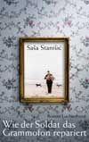 Debütroman: Damit schaffte Stanišic es ins Buchpreis-Finale