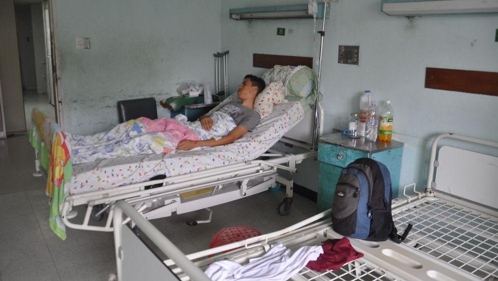 Venezuela: Gesundheitssektor auf der Intensivstation
