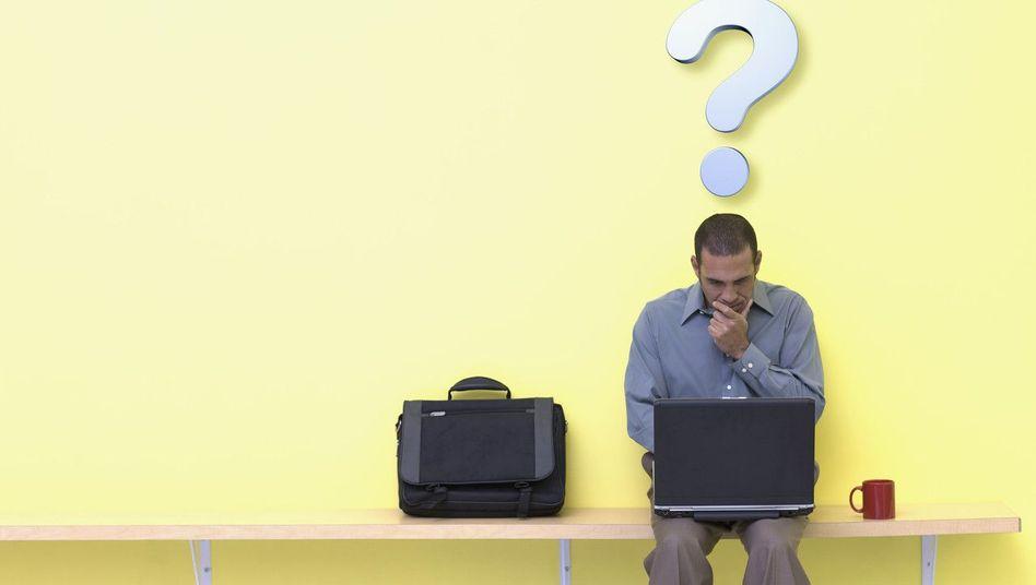 Generation Y: Für viele Personaler eher eine Generation Fragezeichen