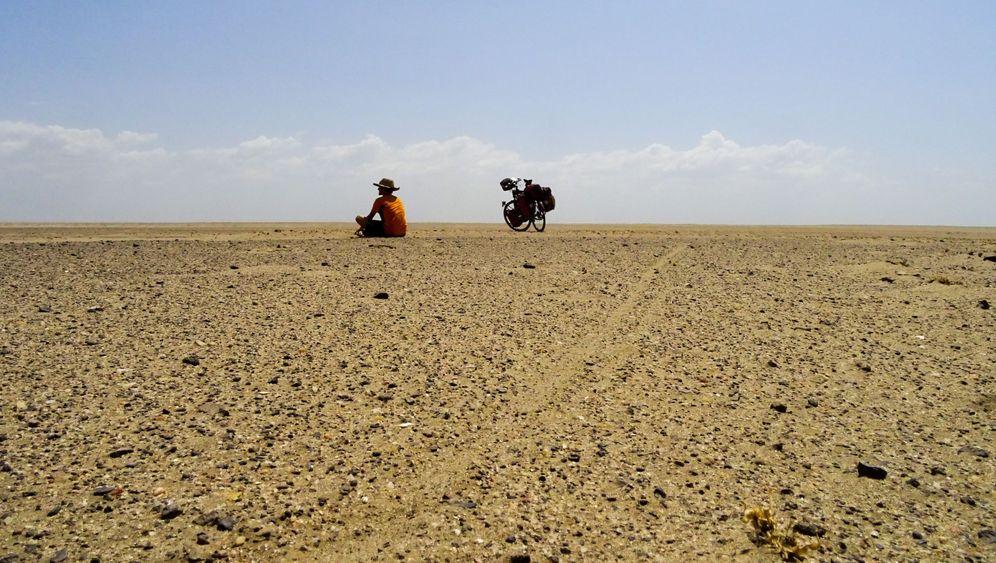 Mit dem Fahrrad durch Afrika: Eine außergewöhnliche Reise