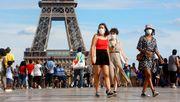 Urlaub in Europa - das gilt es zu beachten