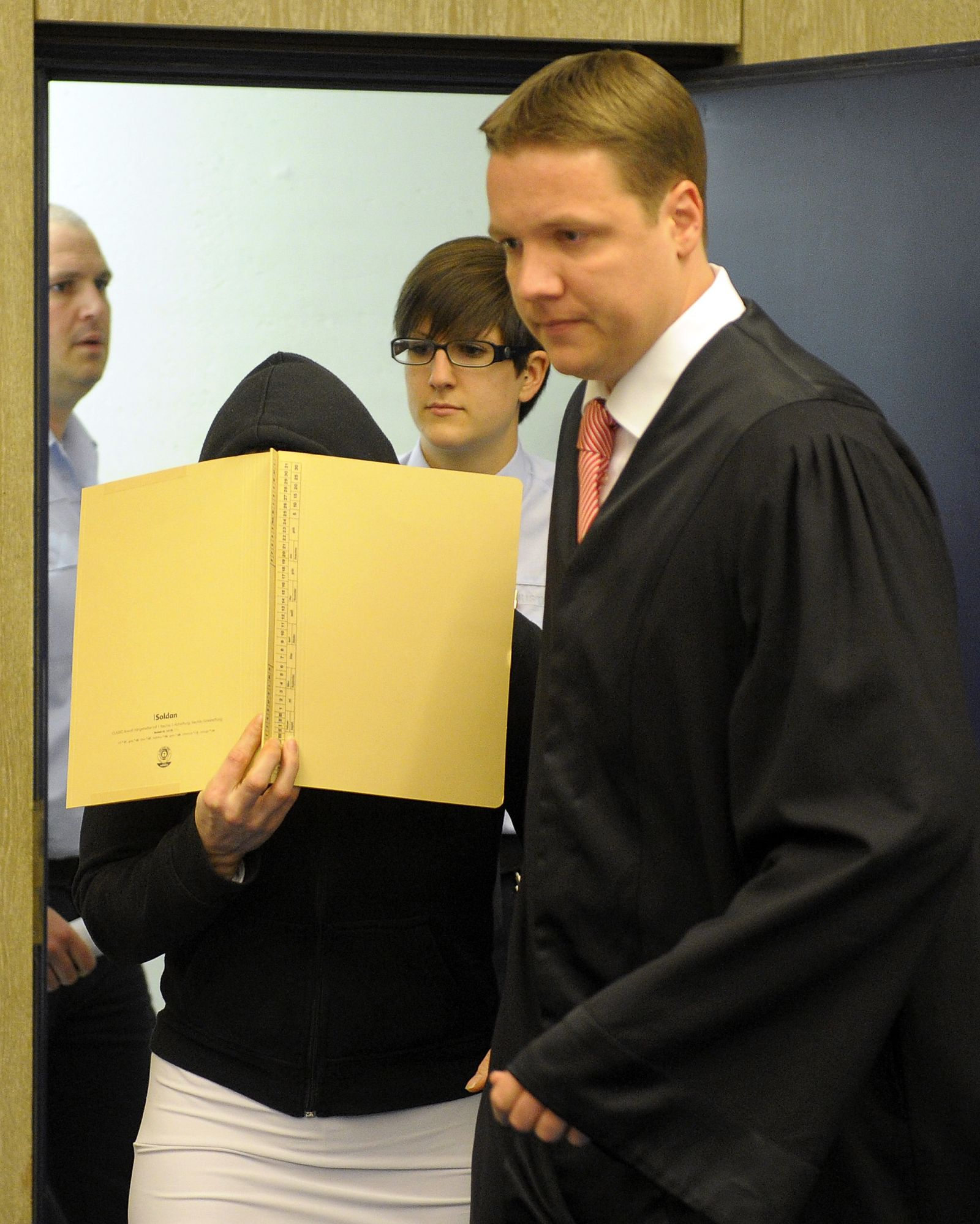 NICHT VERWENDEN Fall Marcel Urteil Mannheim