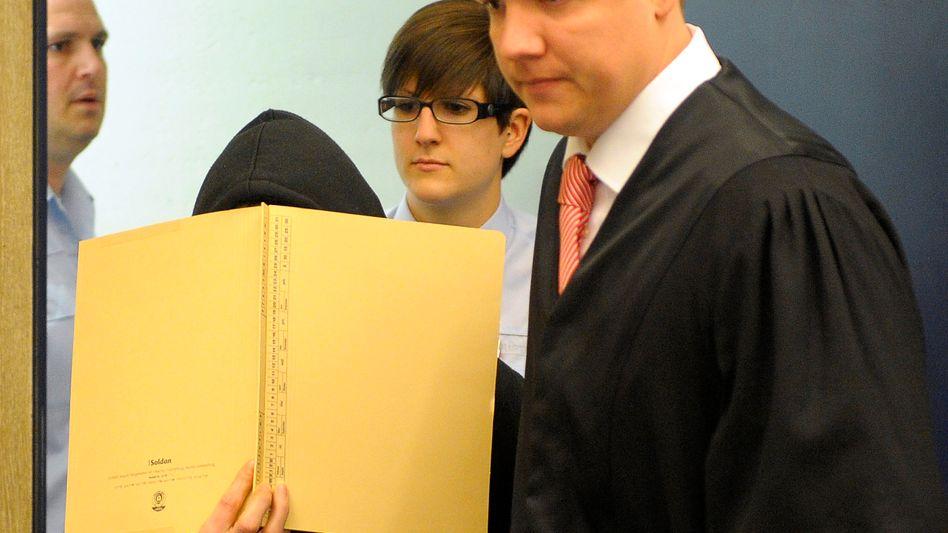 """Nathalie B. vor der Urteilsverkündung: """"Sie hat seinen Tod vorausgesehen"""""""