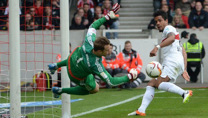 Bundesliga: Hoffenheim punktet im Abstiegskampf