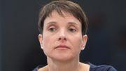 Ex-AfD-Chefin Petry muss erneut vor Gericht