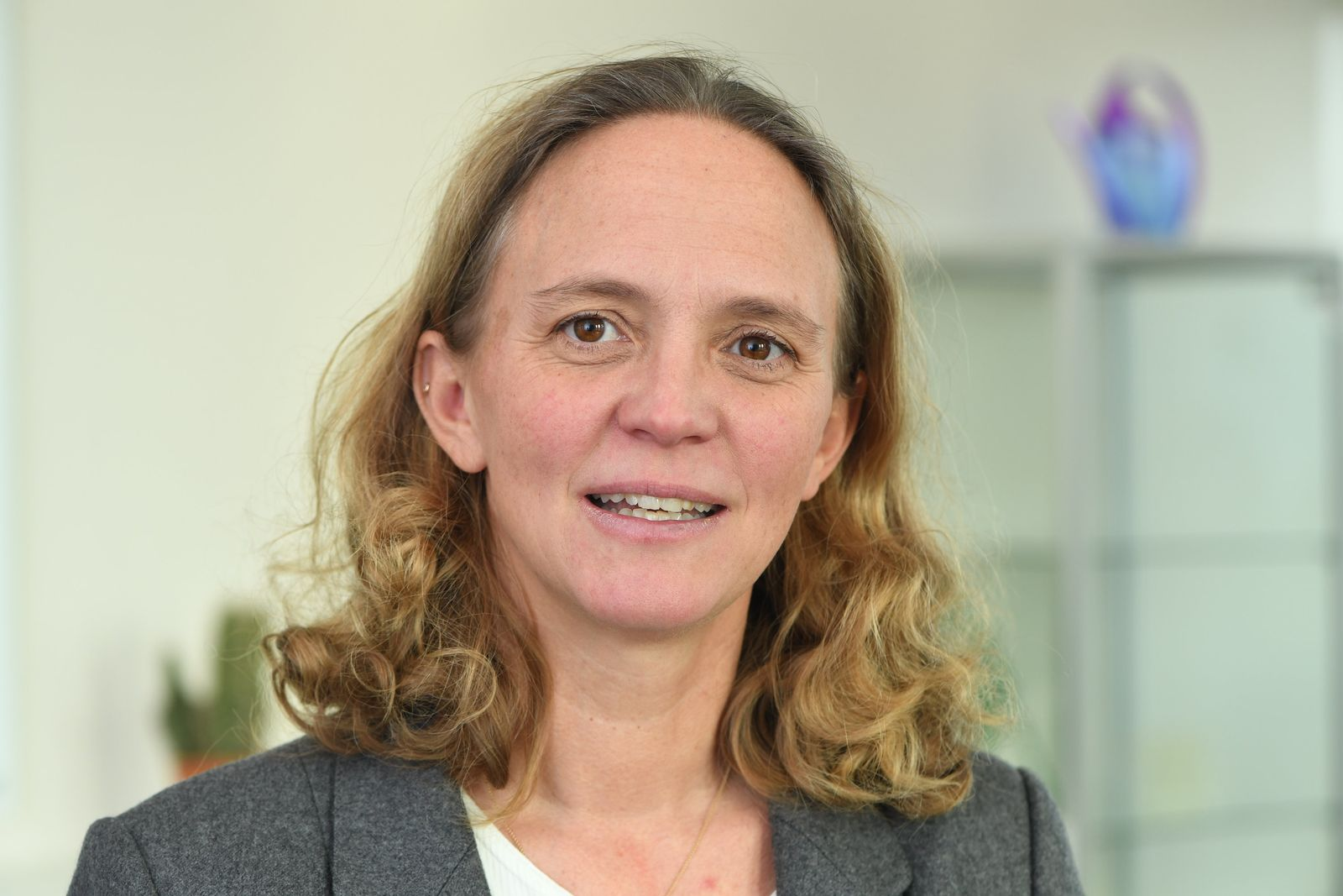 Prof. Dr. Britta Nestler