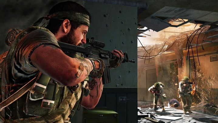 """""""Call of Duty"""": Schwarze Operationen in Kuba"""