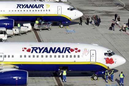 Unverminderter Expansionsdrang: Ryanair