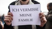 Karim wartet seit Jahren auf seine Familie – Corona verzögert das Wiedersehen auf unbestimmte Zeit