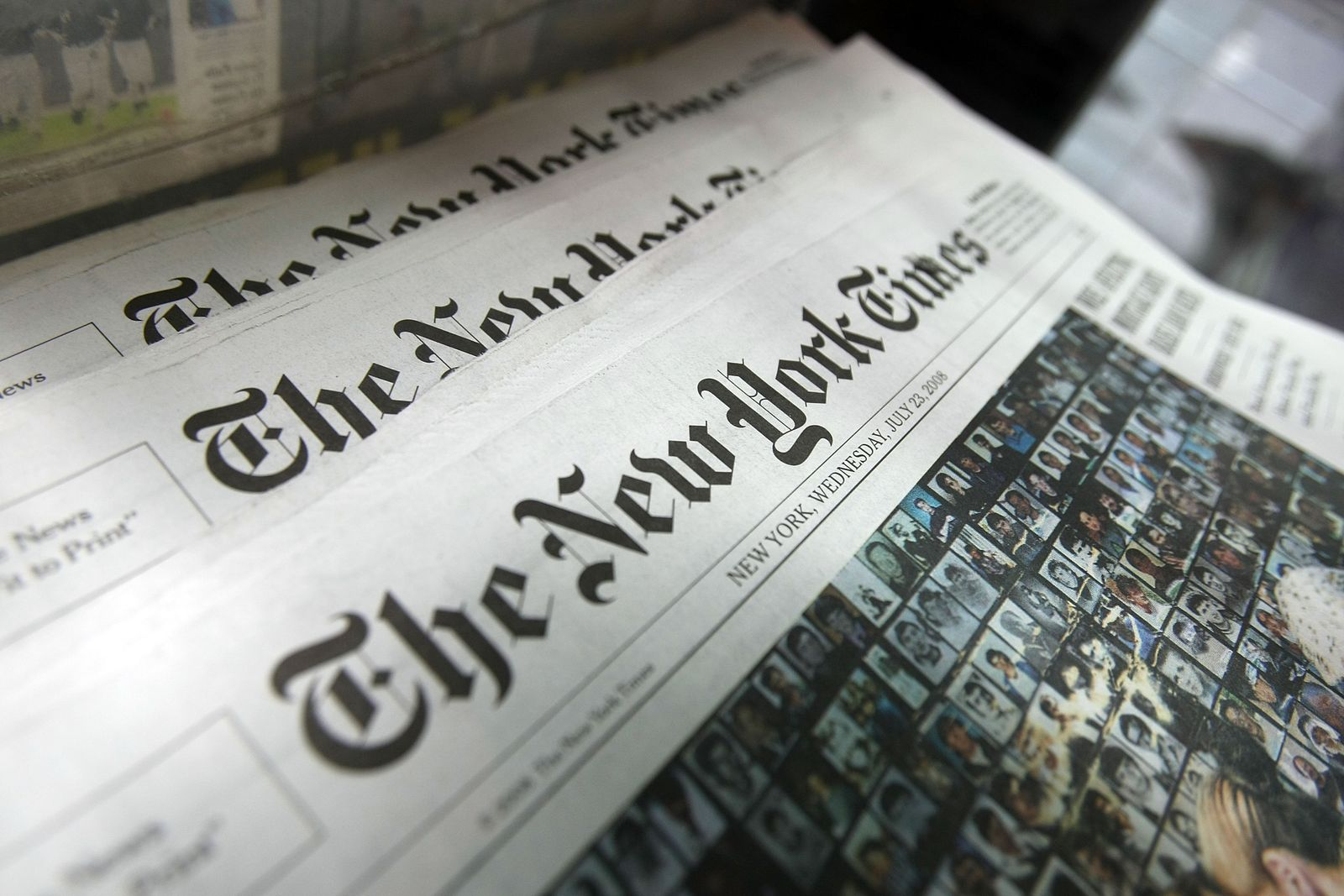 US-MEDIA-NYT