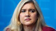 Söder wechselt Gesundheitsministerin aus