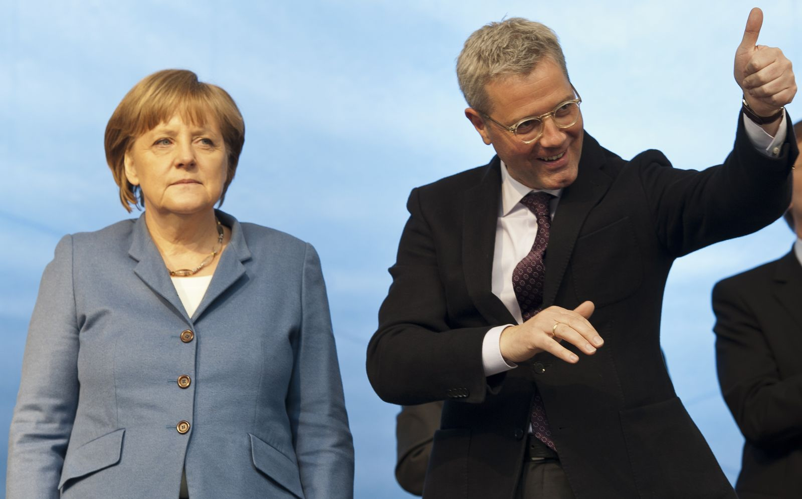 NICHT VERWENDEN Röttgen / Merkel