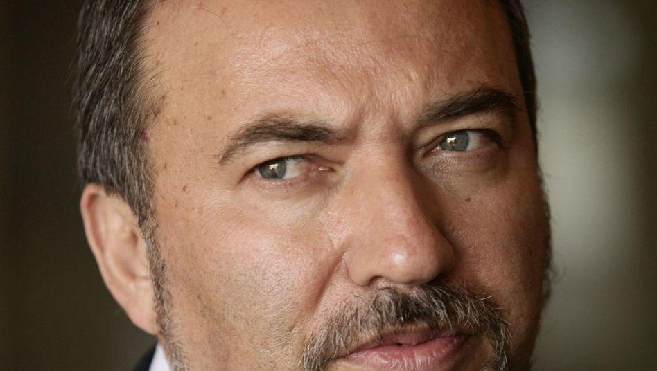 Israels Außenminister Lieberman: Polizei fordert Anklageerhebung