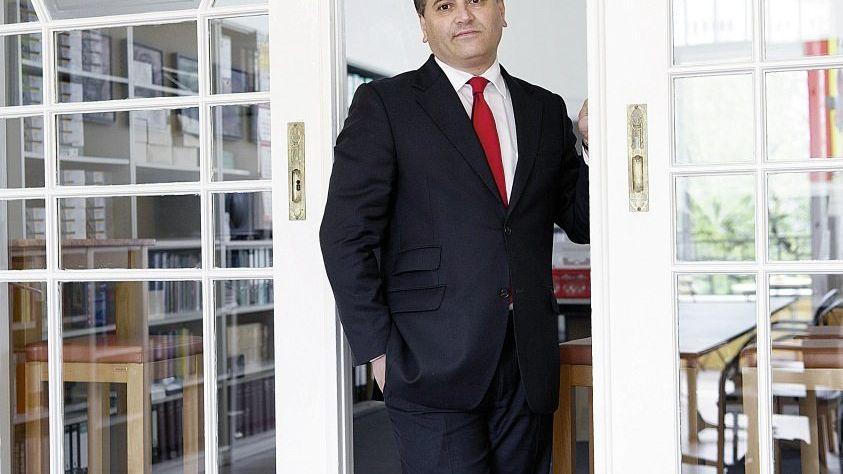Autor Daimagüler: »Moralische Bankrotterklärung«