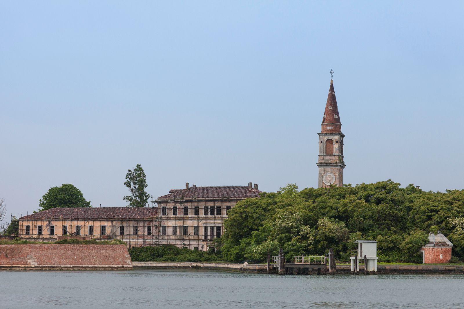 Italian Historic Property