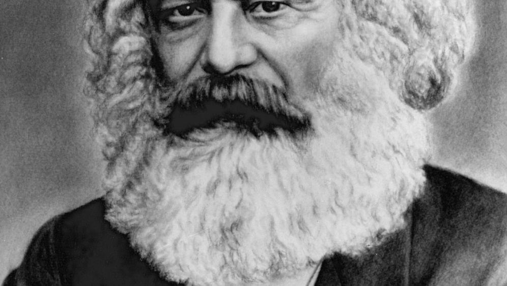 Kommunistisches Manifest: Schrecken der Spießbürger