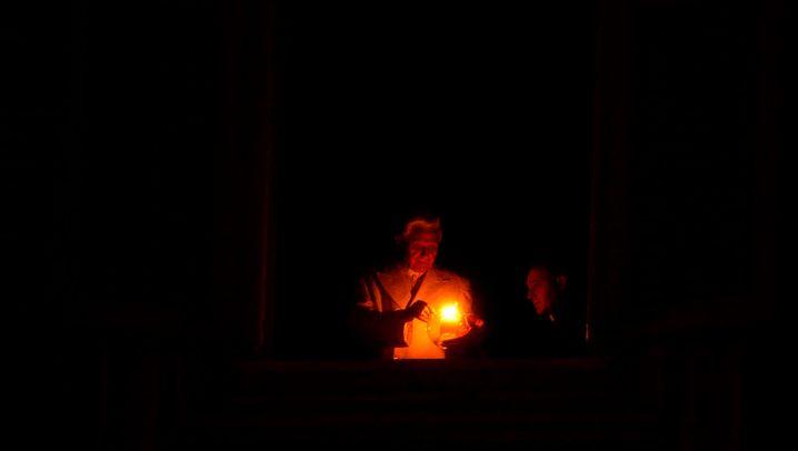 Weihnachten 2010: So feiert die Welt