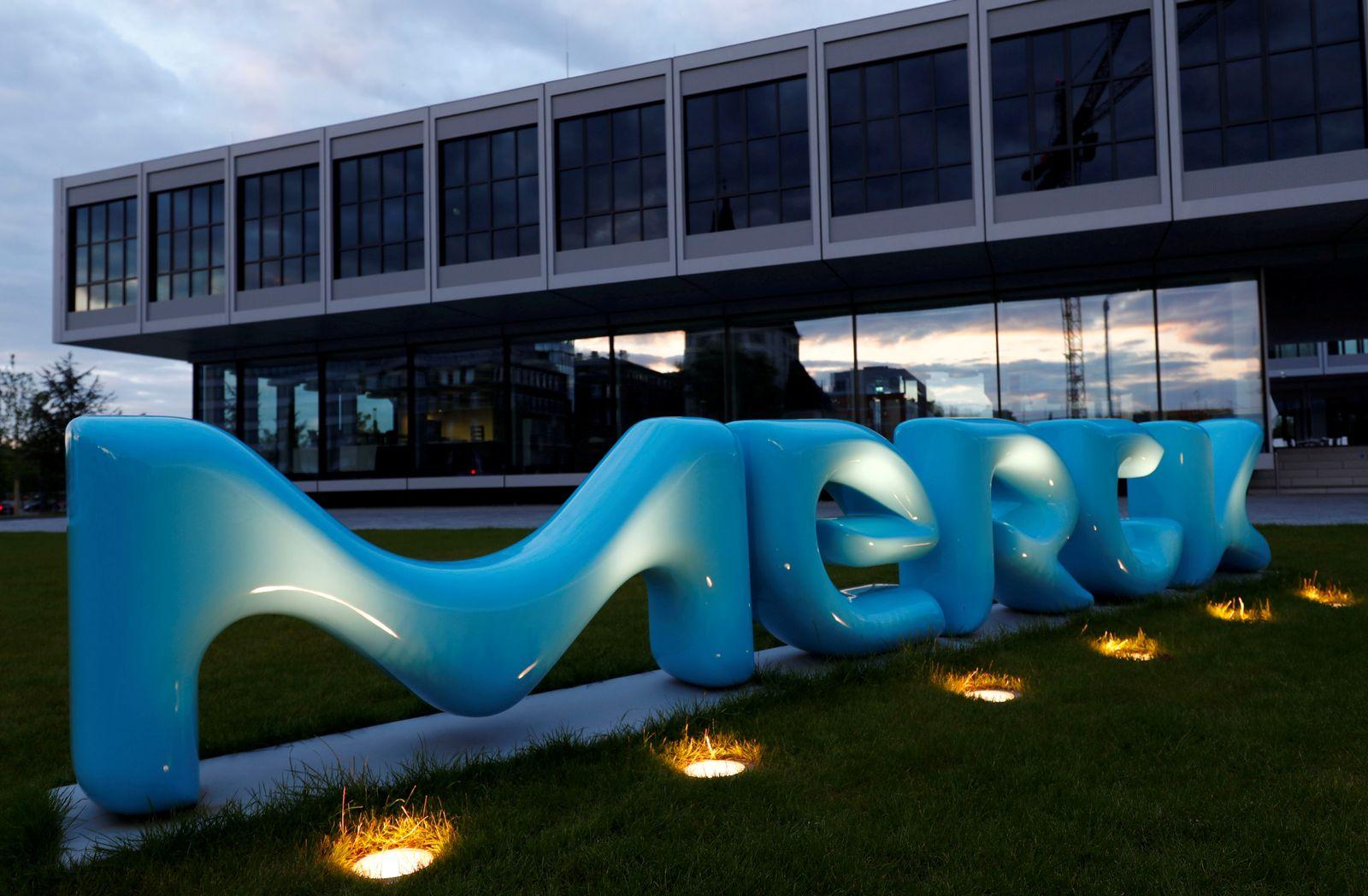 Merck-Logo