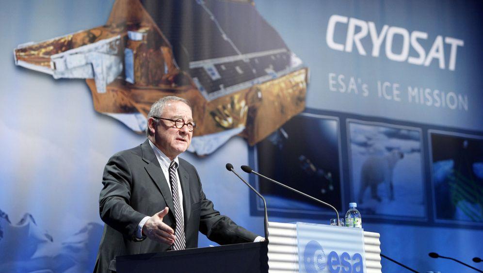 Esa: Raumfahrt in der Wirtschaftskrise