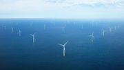 Norwegischer Pensionsfonds investiert erstmals in Meereswindpark