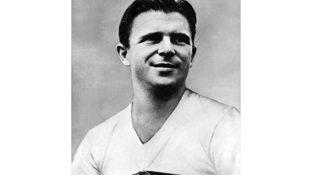 Fußball-Legende Ferenc Puskás: Major Weltstar