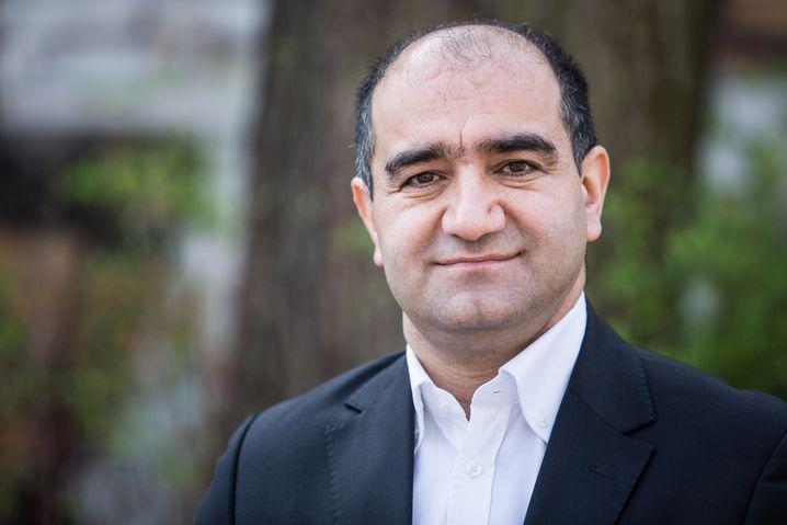 Grünen-Politiker Özcan Mutlu