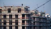 Mehr Wohnungsbau in Deutschland - aber noch immer nicht genug