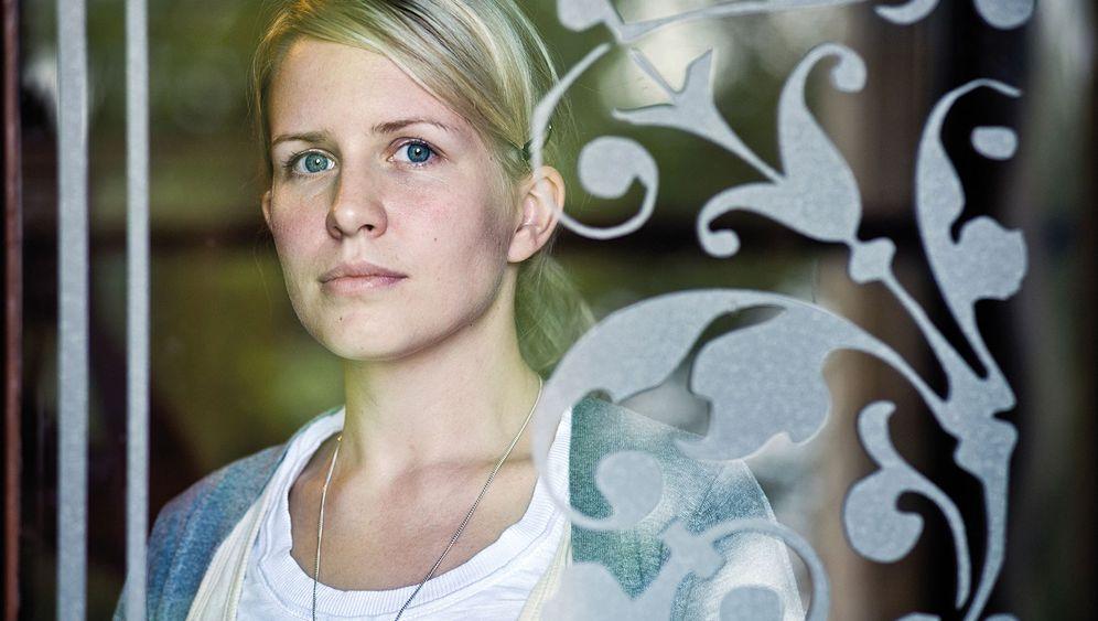"""Debütroman """"Das fremde Meer"""": Variationen von Jan und Marie"""