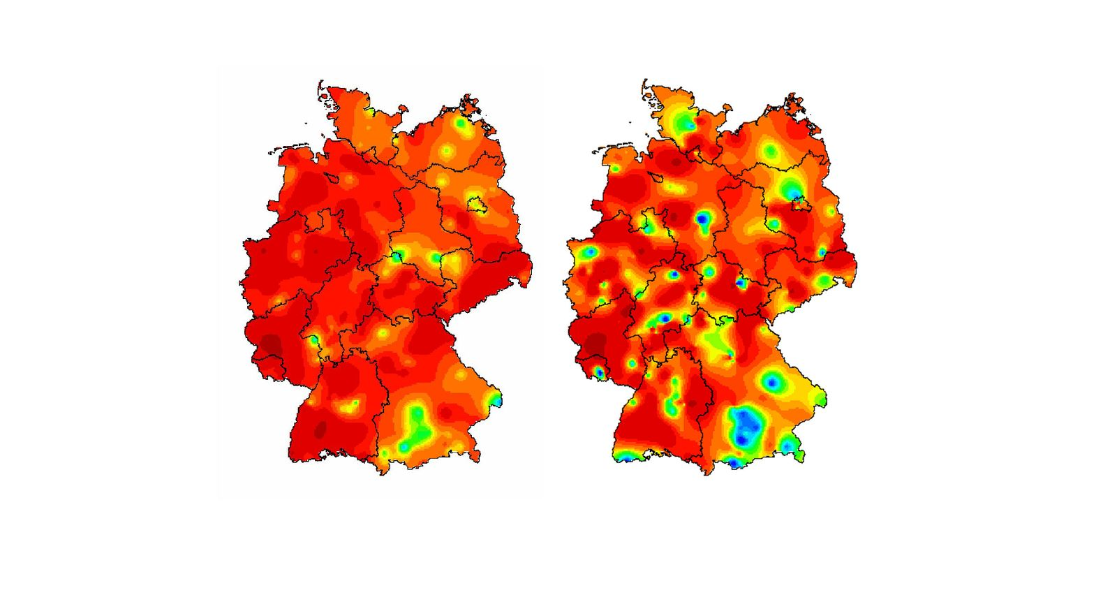 EINMALIGE VERWENDUNG Influenza/ Grippe/ Deutschland 2018