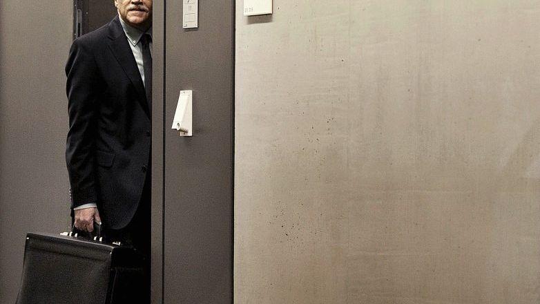 Verfassungsschutzpräsident Fromm 2012: V-Mann-Suche unter Dschihadisten