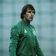Der Mann in Grün