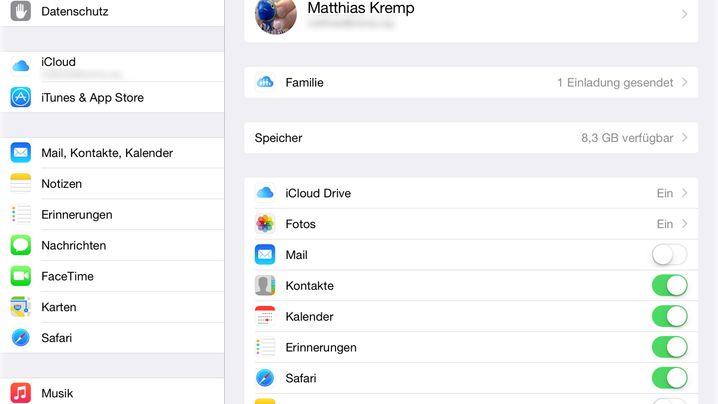 Apples neue iPads: iPad Air 2 und iPad mini 3 im Test