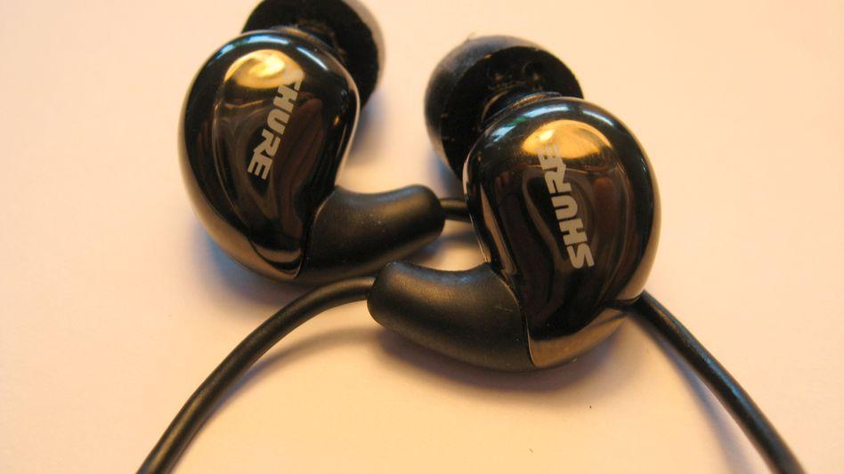 In-Ohr-Kopfhörer: Wie teuer ist guter Klang?