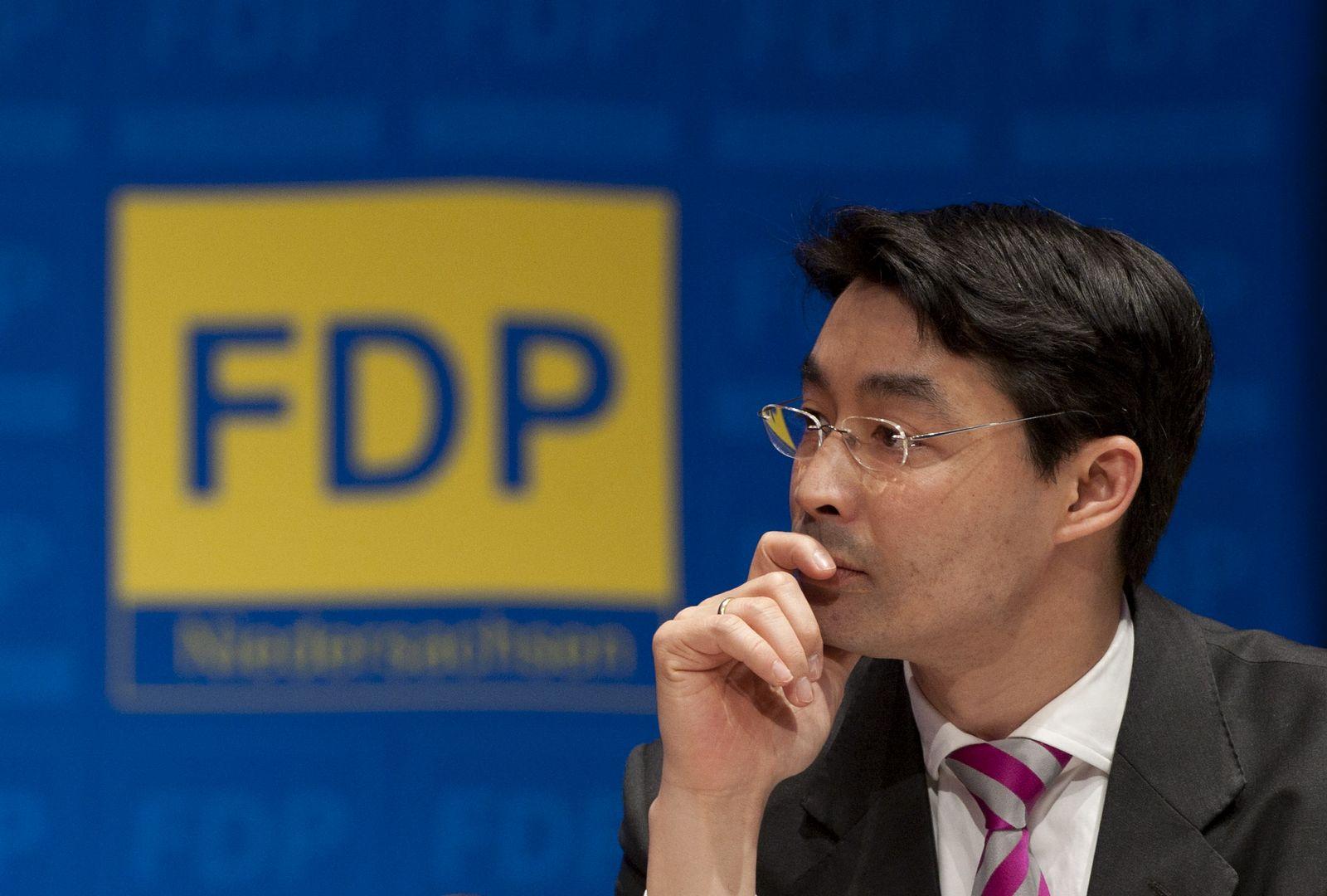 NICHT VERWENDEN FDP / Philipp Roessler