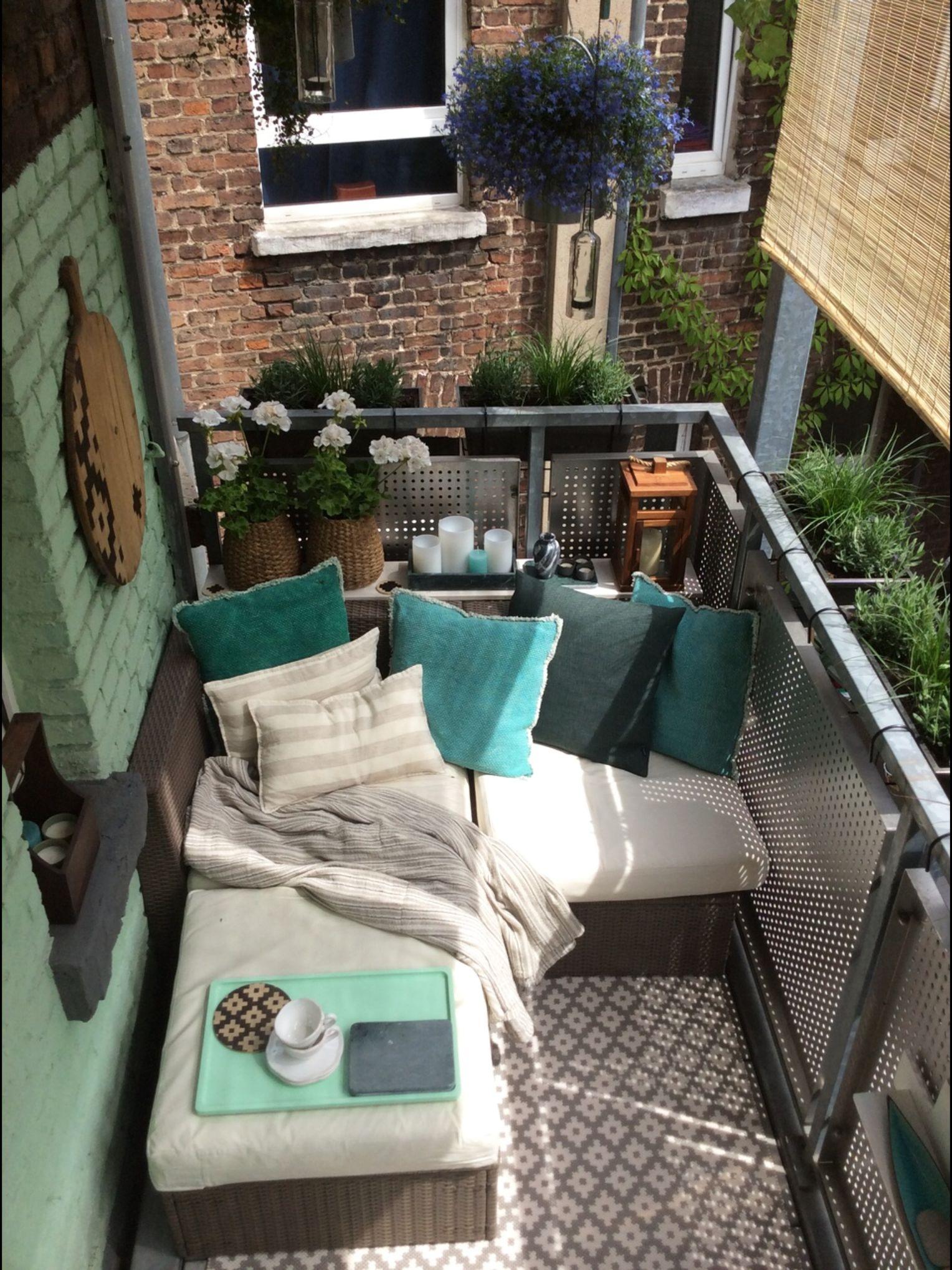 Tipps für den Balkon So wird aus Beton eine grüne Oase   DER SPIEGEL