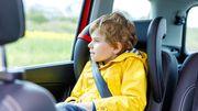 Kinder sollten an Verkehrsplanung beteiligt werden