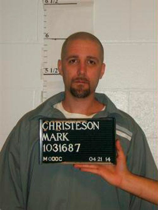 Christeson Missouri