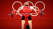 Der Mann, der an einem Tag drei Weltrekorde aufstellte