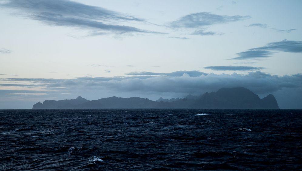 Nur per Boot zu erreichen: Die abgeschiedene Insel Rapa Iti