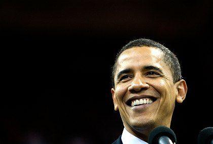 Barack Obama: Handel mit der Zukunft