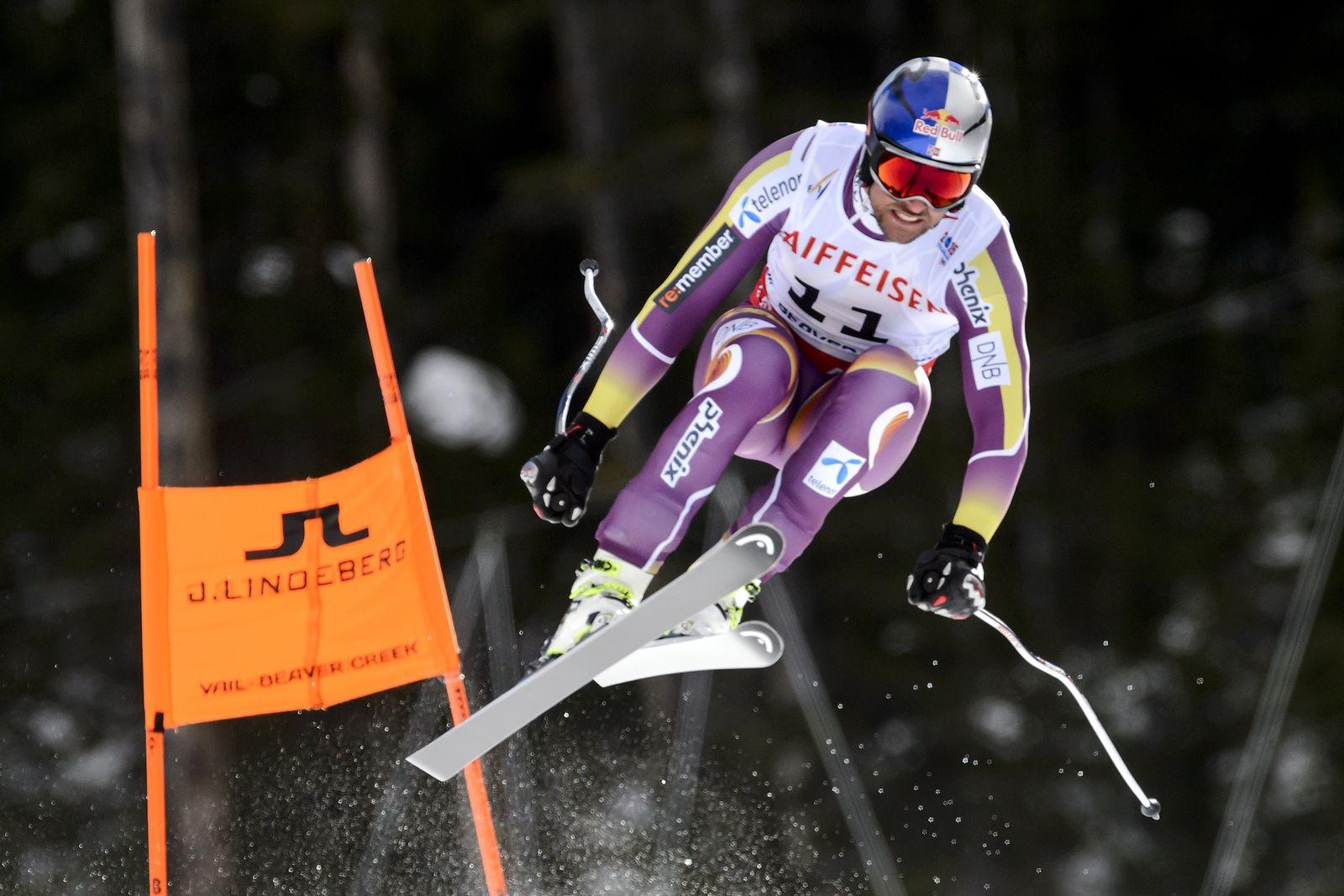 Ski-WM Svindal